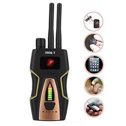 Anti Spy RF Detector Wireless Bug Detector Signal for Hidden