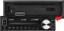 BOSS Audio 560BRGB Car Stereo - Bluetooth, CD/USB, RGB Multi