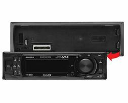 BOSS AUDIO 625UAB SINGLE-DIN IN-DASH MECHLESS RECEIVER WITH