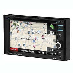 Boss Audio BV9382NV Automobile Audio/Video GPS Navigation Sy