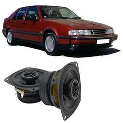 "Harmony Audio HA-R4 Car Stereo Rhythm Series 4"" Replacement"