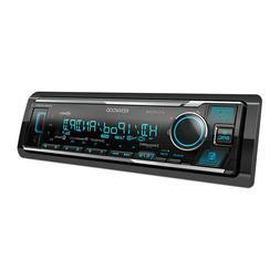 AUTHENTIC Kenwood KMM-X503 Digital Media Car Stereo, Bluetoo