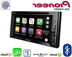 "PIONEER AVH-1330NEX 6.2"" DVD RECEIVER BUILT IN BLUETOOTH HD"