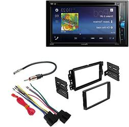 "Pioneer AVH-200EX 2-Din 6.2"" DVD/CD/iPhone/Android/Bluetooth"