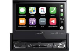 "PIONEER AVH-3500NEX 7"" CD DVD BLUETOOTH USB APPLE CAR PLAY A"