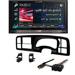 Pioneer AVH-4200NEX 2 DIN DVD/CD Player Bluetooth HD Radio A