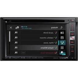 """PIONEER AVIC-6000NEX 6.1"""" Double-DIN NEX Navigation AV Recei"""