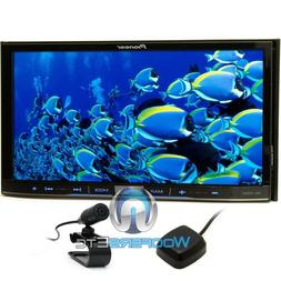 Pioneer AVIC-7000NEX Automobile Audio/Video GPS Navigation S