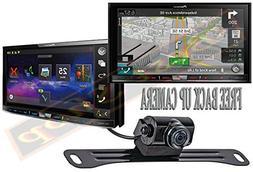Pioneer AVIC-7000NEX In-Dash Navigation AV Receiver with 7 i