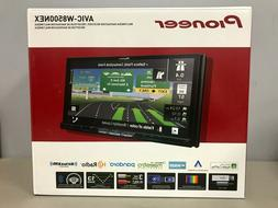 "Pioneer AVIC-W8500NEX 7"" Wireless Car Play Android Navigatio"