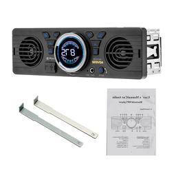 Bluetooth Car Radio Audio Player Vehicle High Quality Auto E