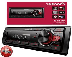 Pioneer Bluetooth Car Stereo Receiver AM/FM Auto Music Audio