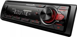 Pioneer Bluetooth Car Stereo Audio Receiver In Dash System W