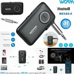 IMDEN Bluetooth FM Transmitter for Car QC3.0 Wireless Blueto