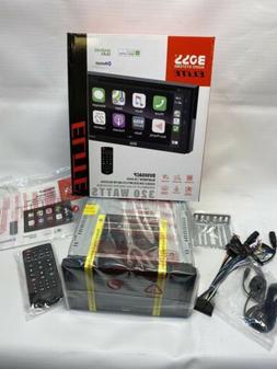 "Boss BV900ACP 6.75"" Multimeda Cd/Dvd Receiver w/ CarPlay, An"