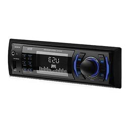 Boss Car Radio USB SD Fm Am MP3 Aux Single 1 Din Audio Stere