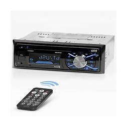 BOSS Car Stereo Audio CD Digital Media Bluetooth, MP3, USB,
