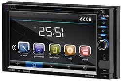 BOSS Audio BV9372BI Double Din, Touchscreen, Bluetooth, DVD/