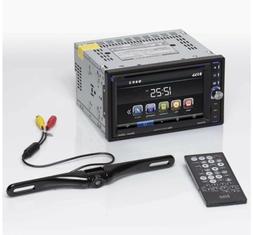 BOSS Audio BVB9358RC Double Din, Touchscreen, Bluetooth, DVD