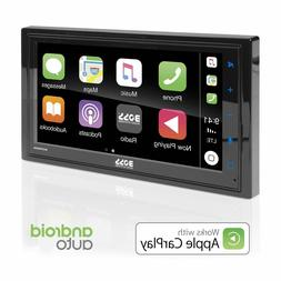 BOSS Audio BVCP9685A Car Stereo with Apple CarPlay, Android