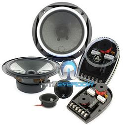 "JL AUDIO C2-650 6.5"" EVOLUTON SILK DOME TWEETERS COMPONENT C"