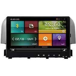 "Autosion 9"" Car DVD GPS Navi Headunit Radio System Sat Stere"