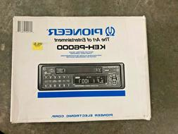 Pioneer Car Radio Keh-P6000 Multi-Cd Control FM/AM Tuner Dec
