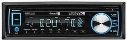 Car Stereo AM/FM Radio BOSS Audio CD MP3 USB Detachable Face