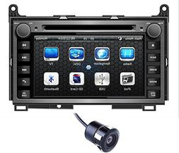 Crusade Car Stereo DVD Player for Hyundai Veloster 2011- Dou