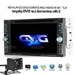car stereo radio dvd cd mp5 player