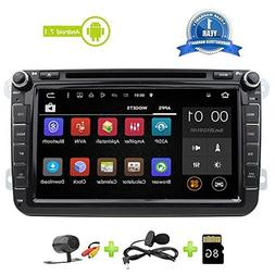 car stereo touch bluetooth gps