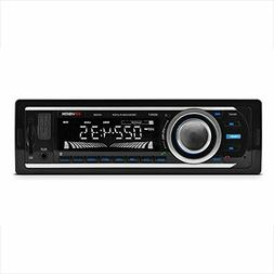 Car Stereo Vision Wireless Bluetooth Receiver USB SD Card mp