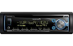 Pioneer CD/USB/MP3 Car Stereo Radio Receiver VARIABLE COLOR