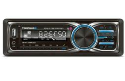 Blaupunkt Columbus 100BT MP3/FM/SD Card Slot Stereo Receiver