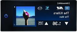 SiriusXM Commander Touch Full-Color, Touchscreen Dash-Mounte