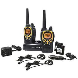 Midland Consumer Radio GXT1030VP4 36-Mile 50-Channel GMRS Tw
