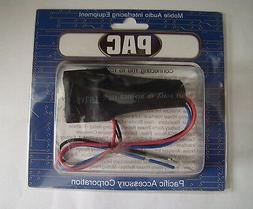 PAC CSS-12 High Power Noise Filter for Car Radio CB EQ Audio