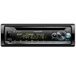 PIONEER DEH-S5100BT CD MP3 USB AUX BLUETOOTH IPHONE PANDORA