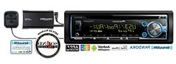 Pioneer DEH-X3700S CD Receiver USB and Auxiliary with Sirius