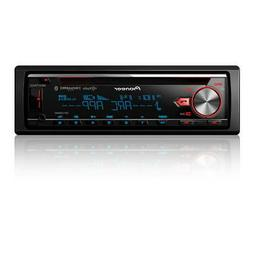 DEH-X7800BHS Car CD/MP3 Player - iPod/iPhone Compatible - Si