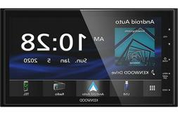 Kenwood DMX4707S 2 DIN Car Stereo Digital Multimedia Receive