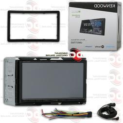 "KENWOOD DMX7706S CAR 6.95"" TOUCHSCREEN LCD USB DIGITAL MEDIA"