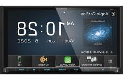 "Kenwood Excelon DMX907S 6.95"" Digital Multimedia Receiver Ca"