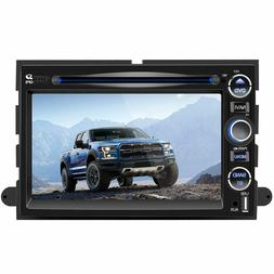 Double Din Car Stereo Radio 7 Inch Touch Screen Bluetooth FM