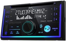 JVC KW-R930BTS Double Din In-Dash CD/MP3/USB/Bluetooth/Pando
