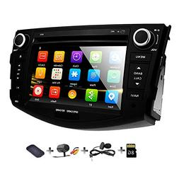 double din radio car stereo