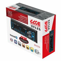 BOSS Audio Elite 450MB Car Stereo - USB/AUX-In, No CD/DVD, A