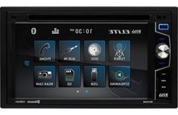 "Boss Audio Elite BV755B Double-DIN, DVD Player 6.2"" Touchscr"