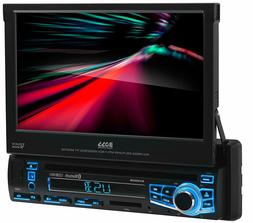 "BOSS Audio Elite BV860B Car DVD, Bluetooth, 7"" Touchscreen"