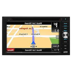 Boss Elite BV960NV GPS/Navigation/ DVD/CD/AM/FM/MP3 /iPhone/
